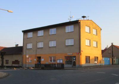 Radnice v Litni